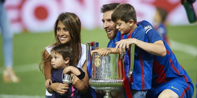 Fiscal acepta sustituir por multa la pena de cárcel de Messi