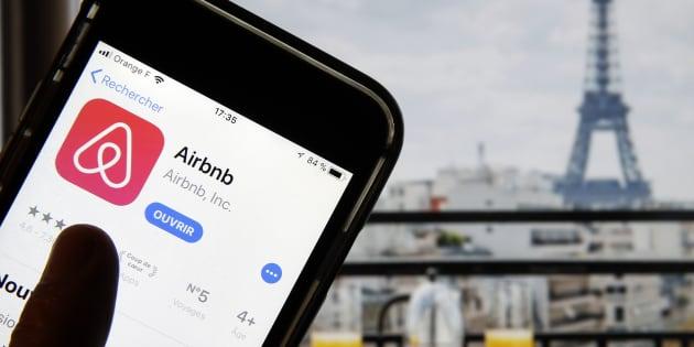 Pour des sous-locations illégales, une locataire doit rembourser 46 000 — Airbnb