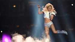 Lady Gaga Shuts Down Body Shamers After Super Bowl