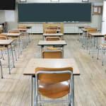 教室のエアコンの有無が、子どもの将来の年収にも影響する?アメリカの研究機関が調査
