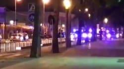 À Cambrils au sud de Barcelone, la police abat 5