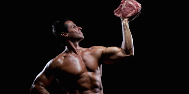 We all need to chill on the protein front.