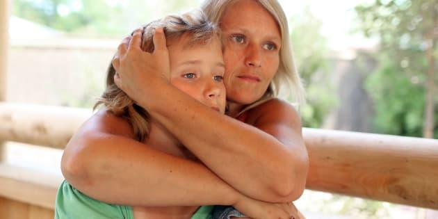 Ce que les mamans célibataires oublient et qui les empêche de retrouver l'amour