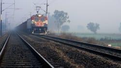 Major Train Accident Averted In Maharashtra, Authorities Suspect