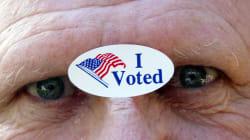 Les Américains qui votent ont droit à un Donut gratuit (et de quoi manger toute la