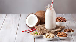 How To Make Nut Milks At Home (It's Super