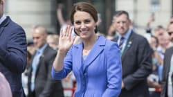British MP Rails On Duchess Of Cambridge For Being Out Of