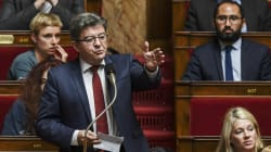 Menace d'attentat: Mélenchon interpelle Philippe à l'Assemblée sur sa
