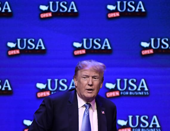 Trump faces mass protest, ridicule on UK visit