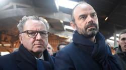 Philippe boycotte les questions au gouvernement au