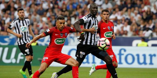 Angers - Paris Saint-Germain en finale de Coupe de France: le résumé et le but de la victoire du PSG