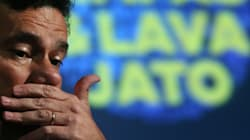 CNJ abre investigação preliminar contra Favreto, Moro e Gebran