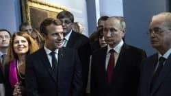 La Russie à l'honneur au Salon du Livre, seul endroit où les relations franco-russes sont bonnes (et