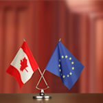 Canada-EU Trade Deal A 'Disappointment' As Deficit With Europe