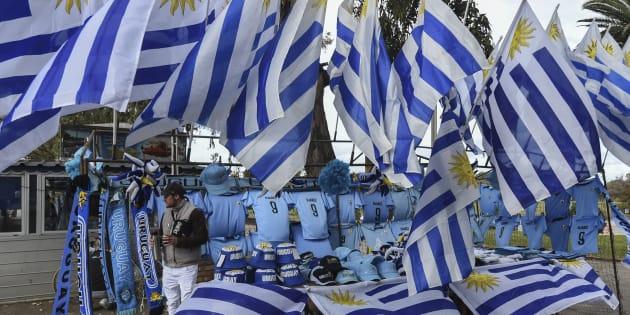France-Uruguay: 6 choses à savoir sur ce pays dont on ne parle que pendant la Coupe du monde