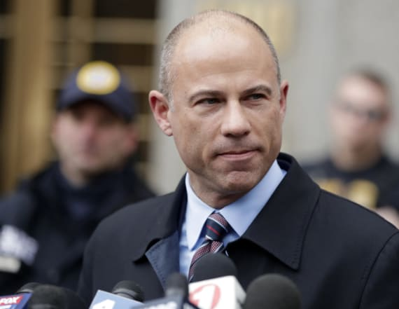 Avenatti expects imminent indictment in Nike case