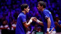 Victoire de Mahut-Herbert, la France revient à 2-1 contre la Croatie en Coupe
