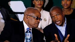 Who Is Supra Mahumapelo, And Why Is He So