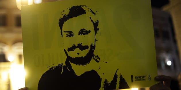 Amnesty |   Da un anno l' ambasciatore è tornato in Egitto |  ma la verità su Regeni non