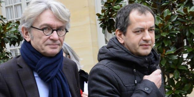 Pascal Pavageau succède a Jean-Claude Mailly à Force Ouvrière: un nouveau caillou dans la chaussure gauche du gouvernement.