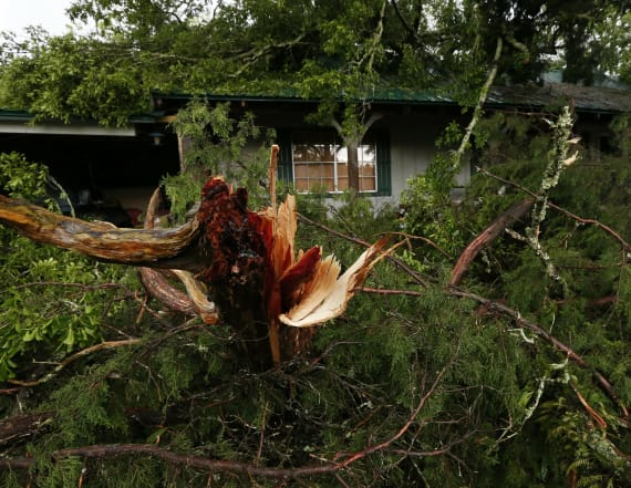 Tornado threat grows as storms turn deadly in South