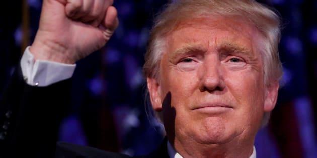 Ces grandes entreprises françaises qui vont souffrir avec Trump président