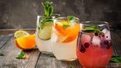 5 delicioso cocteles que puedes preparar en la comodidad de tu