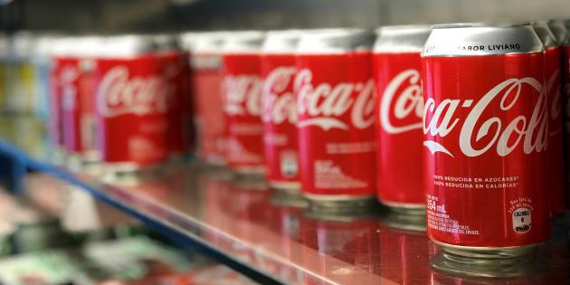Manovra M5S-Lega, arriva la tassa sulla Coca Cola