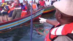 Un traversier fait naufrage en Tanzanie: au moins 86