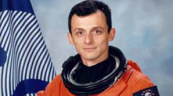La incrédula pregunta del astronauta Pedro Duque tras esta burrada de un 'youtuber'