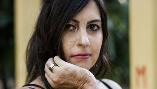 Dia 218: A voz de Bárbara Penna, uma