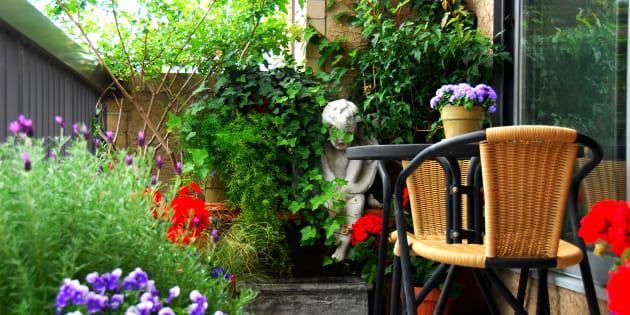 3 conseils pour pratiquer la permaculture sur son balcon
