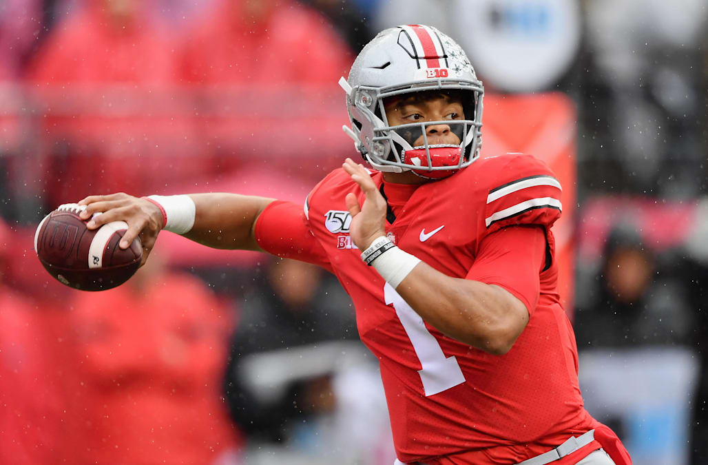 College Football Playoff rankings: Ohio State leads LSU ...