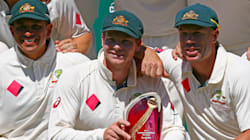 Australia Name Four Spinners In Test Squad For India