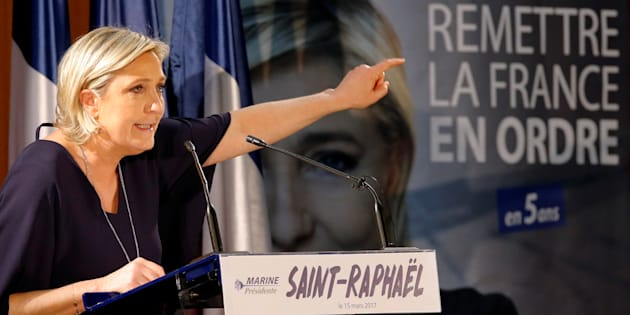 Le Front national et la culture, ou l'irrépressible tentation de l'art officiel.