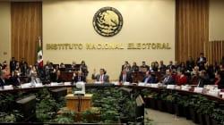 INE sanciona a partidos por dar 18.4 mdp a representantes de casilla ¡en