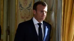 SONDAGE EXCLUSIF - Macron touche le fond après l'affaire