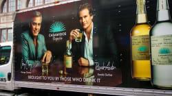 1 miliardo di dollari per la Casamigos la Tequila di Clooney