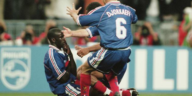 France-Croatie à la Coupe du monde: Les Croates craignent de devoir affronter Lilian Thuram en finale.