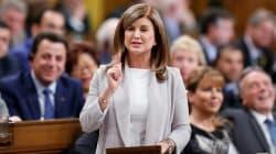 ALÉNA: l'ex-chef conservatrice Rona Ambrose conseillera les
