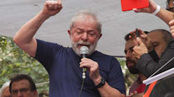 Fachin arquiva pedido de liberdade de Lula no