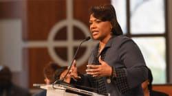 'Luchen sin importar quién esté en la Casa Blanca': hija de Martin Luther