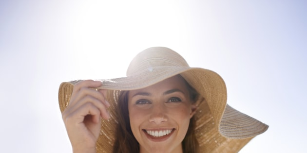 Those rays are actually good for you (but they come at a cost).