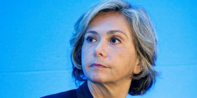 Valérie Pécresse, présidente de la région Ile-de-France, le 3 novembre 2016. REUTERS/Charles Platiau
