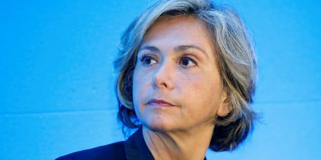 Valérie Pécresse, au mois de novembre, à Paris.