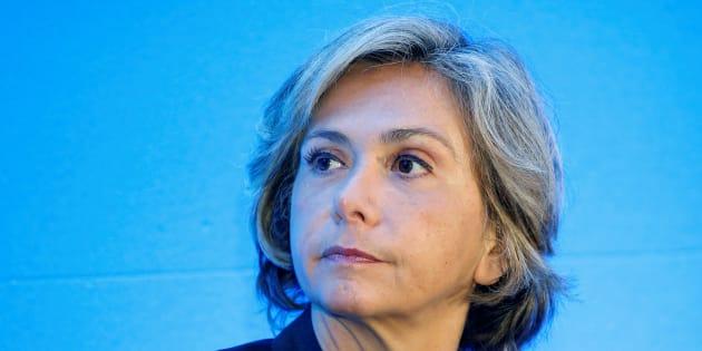 Pécresse demande l'exclusion de Boutin après son appel à voter Le Pen