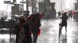 雨にいら立ったフランスの市長、前代未聞の条例を発表