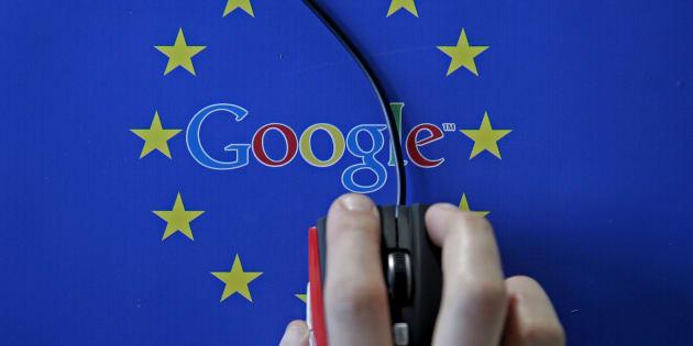 L'Europe inflige à Google une amende record pour abus de position dominante de 2,4 milliards