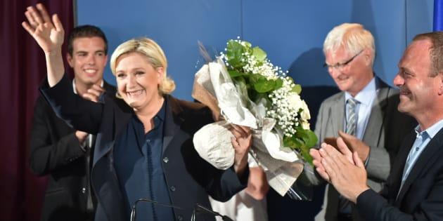 Citée dans plusieurs affaires, Marine Le Pen offre une nouvelle virginité à son immunité parlementaire.