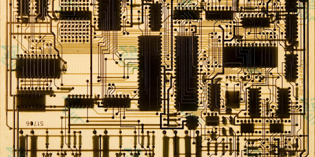 Circuit board, backlight